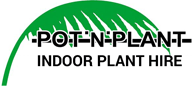 Pot N Plant indoor plant hire